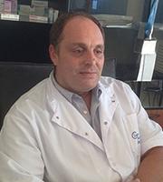 Dr. Karim YACOUB