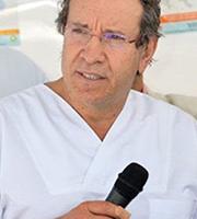 Dr. Lotfi BEN MOSBEH